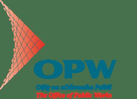 OPW Ireland Logo