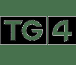TG4 Television logo