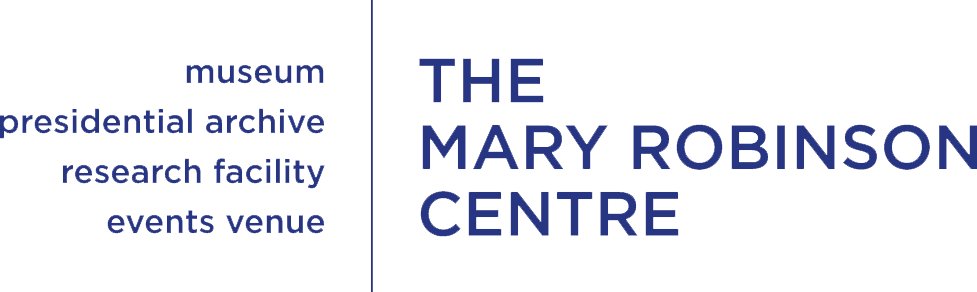 The Mary Robinson Centre Logo